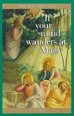 Picture of If Your Mind Wanders at Mass