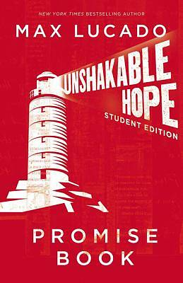 Picture of Unshakable Hope Promise Book