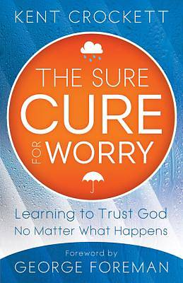 Picture of The Sure Cure for Worry - eBook [ePub]