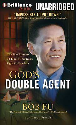 Picture of God's Double Agent