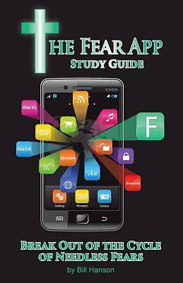 Picture of The Fear App Study Guide