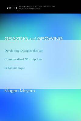 Picture of Grazing and Growing