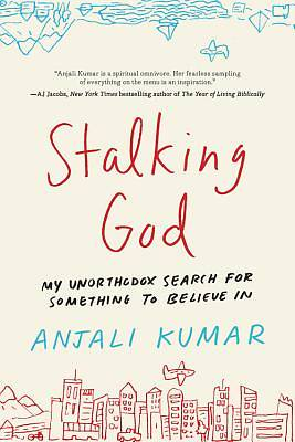 Picture of Stalking God