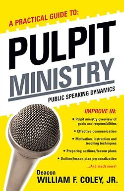 Picture of A Practical Guide to Pulpit Ministry