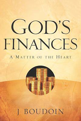 Picture of God's Finances-A Matter of the Heart