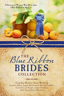 Picture of The Blue Ribbon Brides Collection