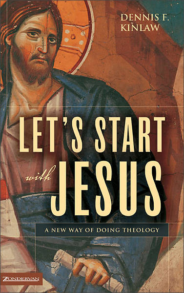 Lets Start with Jesus