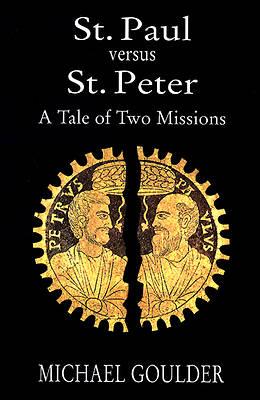 Picture of St. Paul Versus St. Peter