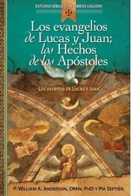 Picture of Los Evangelios de Lucas y Juan; Los Hechos de Los Apostoles