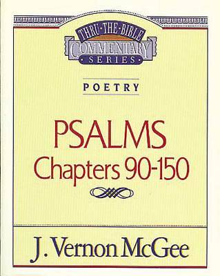 Picture of Psalms Ch. 90-150
