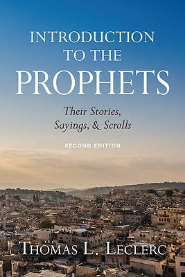 Picture of Introduction to the Prophets
