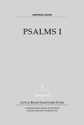 Picture of Psalms I Answer Guide