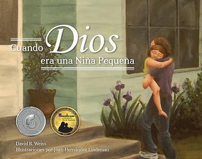 Picture of Cuando Dios Era Una Nina Pequena