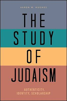 Picture of The Study of Judaism