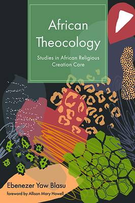 Picture of African Theocology