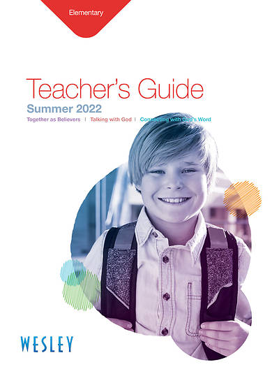 Wesley Elementary Teachers Guide Summer