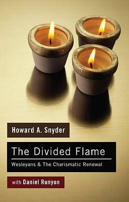The Divided Flame