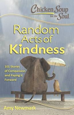 Hidden Heroes Random Acts of Kindness