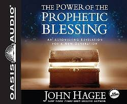 Picture of The Power of the Prophetic Blessing
