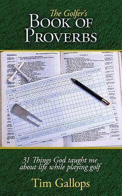 The Golfers Book of Proverbs