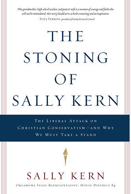The Stoning of Sally Kern