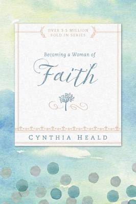 Picture of Becoming a Woman of Faith - eBook [ePub]