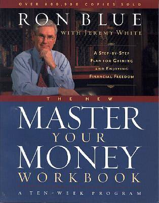 New Master Your Money-Workbook