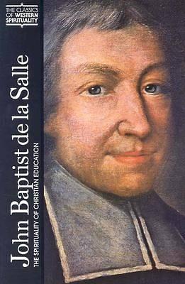 Picture of John Baptist de La Salle