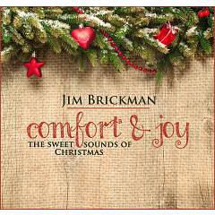 Picture of Jim Brickman - Comfort & Joy