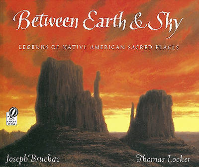 Picture of Between Earth & Sky