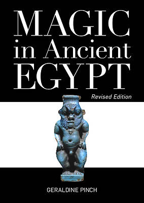 Magic in Ancient Egypt