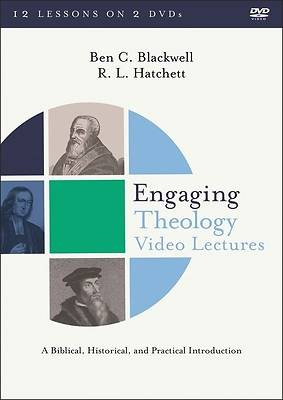 Picture of Engaging Theology Video Lectures