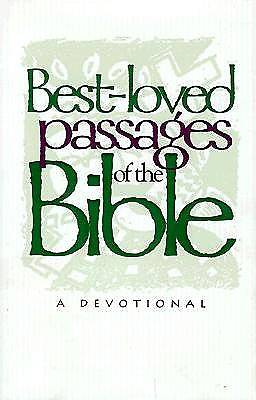 Picture of Best Loved Passages of the Bible