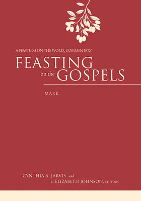 Picture of Feasting on the Gospels--Mark