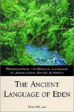 Picture of The Ancient Language of Eden