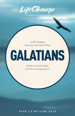 Picture of LifeChange Galatians