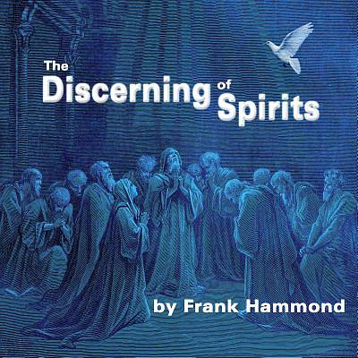 The Discerning of Spirits (Audio CD)
