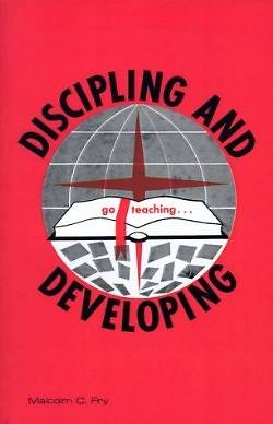 Discipling and Developing