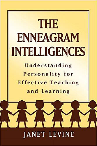 Picture of The Enneagram Intelligences