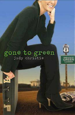 Gone to Green - eBook [Adobe]