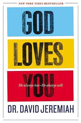 Picture of God Loves You