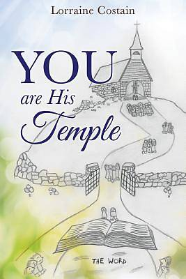You Are His Temple