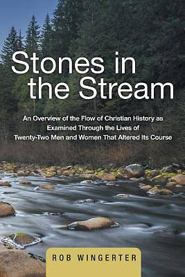 Stones in the Stream