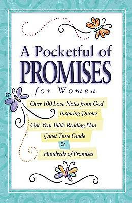Picture of A Pocket Full of Promises for Women