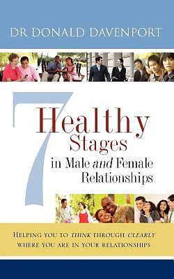 Picture of 7 Healthy Stages in Male and Female Relationships
