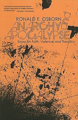 Anarchy and Apocalypse