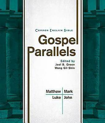 Common English Bible Gospel Parallels