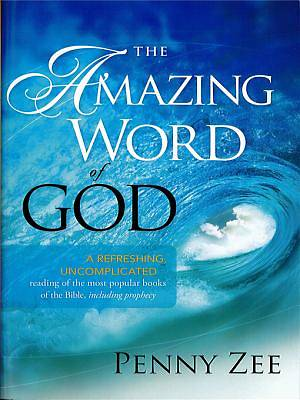 The Amazing Word of God [ePub Ebook]