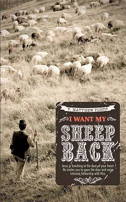 I Want My Sheep Back