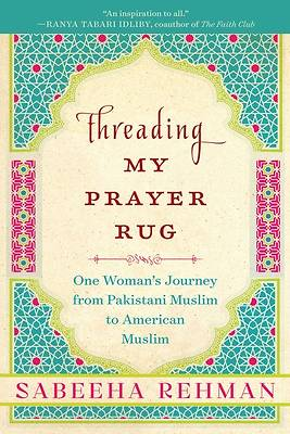 Picture of Threading My Prayer Rug